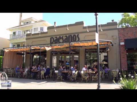 Living in Downtown Sacramento, CA Community Video | Presented by Coldwell Banker streaming vf