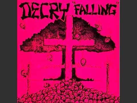 Decry - American Dream - Falling