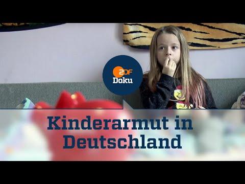 Kein Geld für Kinder   Armes, reiches Deutschland   ZDF Reportage