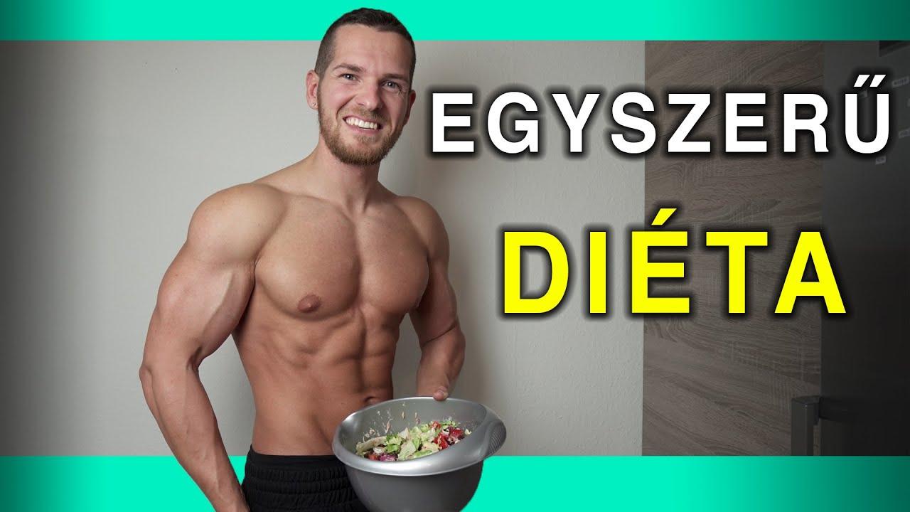 prosztata diéta