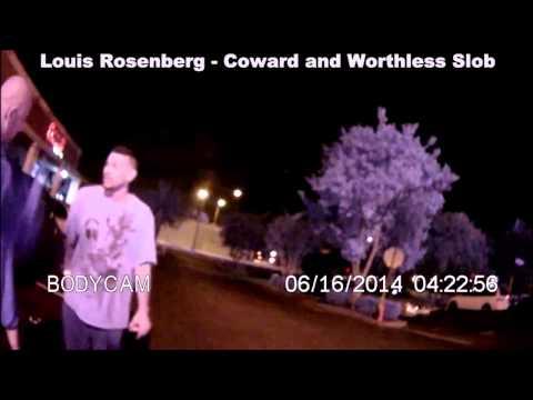 Louis Rosenberg - Haitian Night