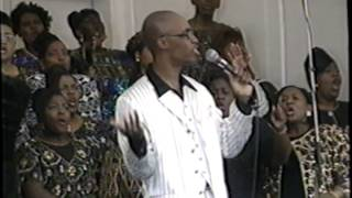 You Alone Are Worthy - Miami Mass Choir