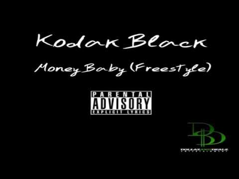 Kodak Black - Money Baby Freestyle