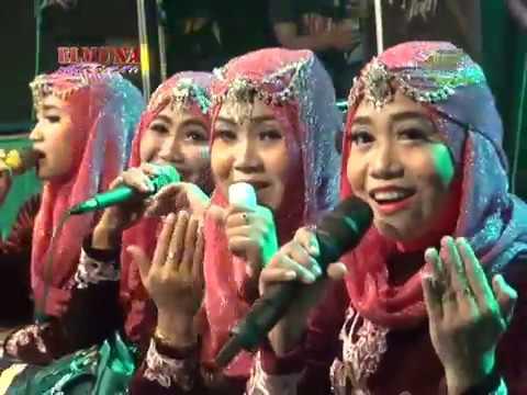 Qasidah Elmuna Terbaru NAWARTI AYYAMI