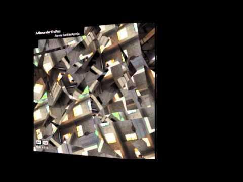 J Alexander Endless (Kenny Larkin Remix) Friends Electric FER010