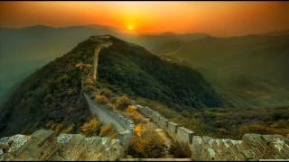 3 ЧАСА китайской флейты Сон Музыка Спа Музыка Медитация Терапия