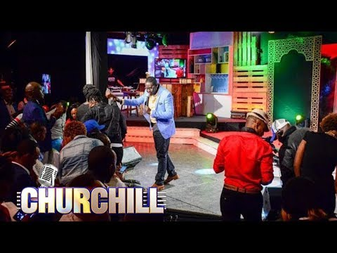 Churchill Show Season 7 Premier