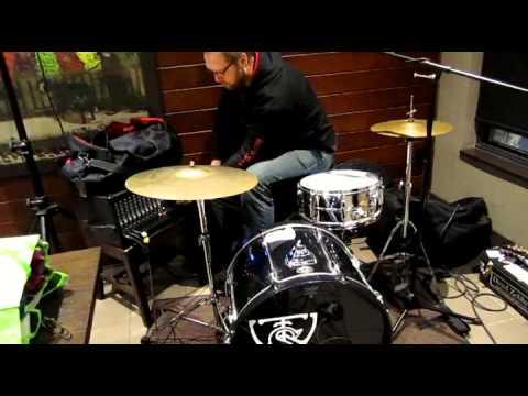 """The PBJs November 2013 """"Excelsior"""" Tour blog"""