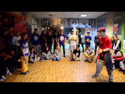 Final - Princess Lex vs LeRok vs Ashpi - Pro - part1