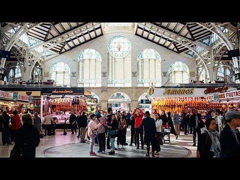 Coastal and Cosmopolitan Valencia Attracts Expats