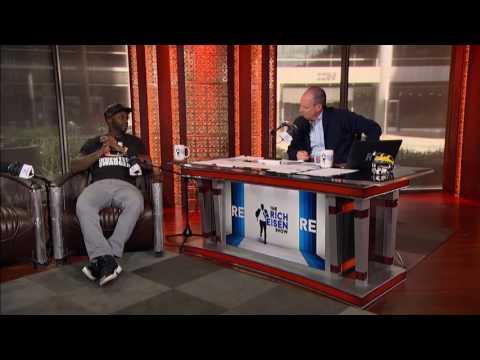 NFL Network Analyst Reggie Wayne Says He