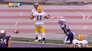 Yates Cup quarter-final: Windsor @ Western hightlights from theScore