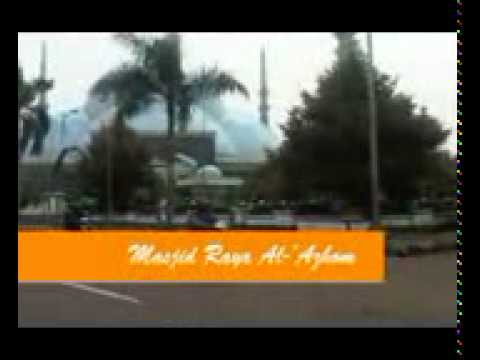 Profil Kota Tangerang @MM SMK LABUSTA