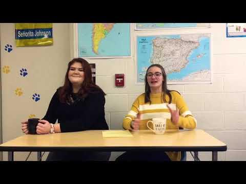 Penny Drive ~ Evart High School 2019