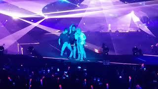 180908 Hallyu Kpop Festival - ERIC NAM