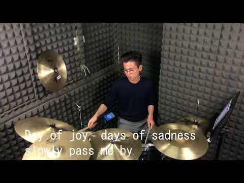 X Japan- Endless Rain Drum Cover By Yuenxx