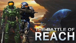The Battle of Reach – Complete Timeline