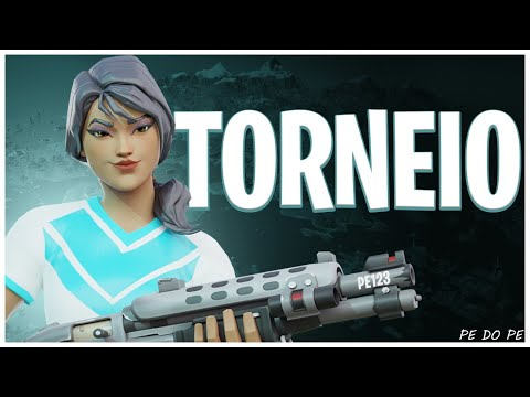 🔵TORNEIO TRIO ! 🏆 PE123 NA SHOP #AD FORTNITE PT🔵