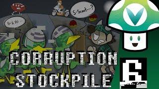 [Vinesauce] Vinny - Corruption Stockpile 6