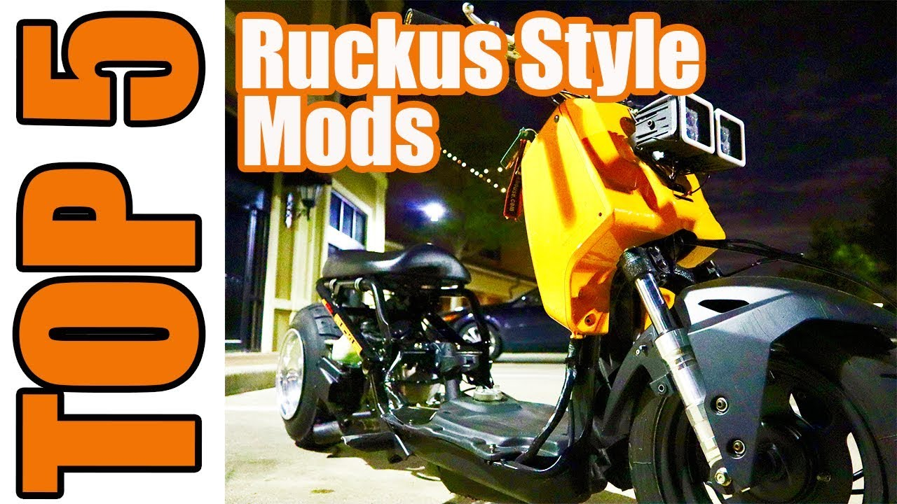ZOOMER FOR HONDA RUCKUS PRIMERED READY TO PAINT NCY GAS TANK COVER