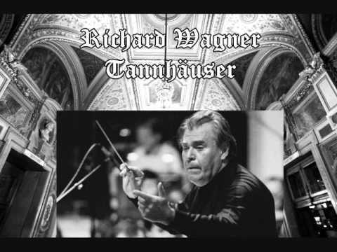 Richard Wagner-Tannhäuser-Overture, Berislav Klobucar, conductor