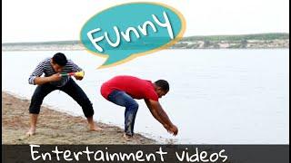 Funny videos || Bindas fun joke ||