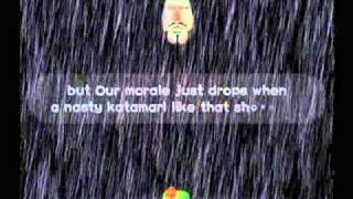 Game Over: Katamari Damacy
