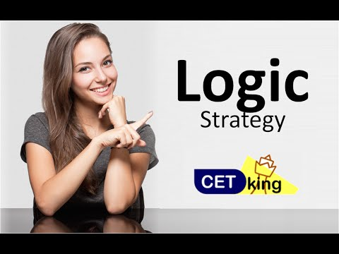 Logic Strategy in MAT exam how to prepare