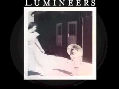 The Lumineers  Flowers In Your Hair  HQ w Lyrics