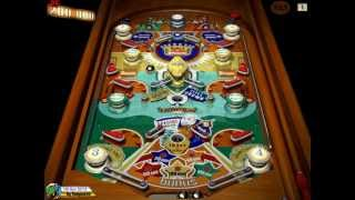 Microsoft Pinball Arcade (1998, PC) - 2 of 7: Humpty Dumpty (600,000)[720p]