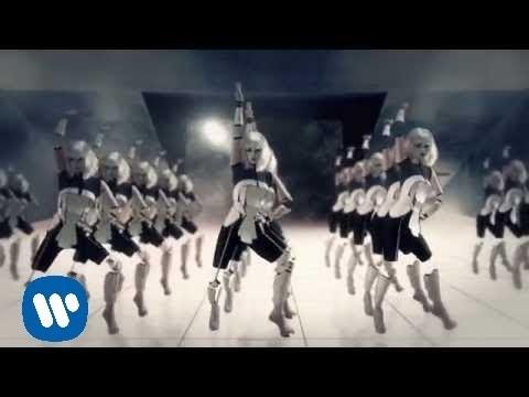 Łąki Łan - Lovelock [Official Music Video]