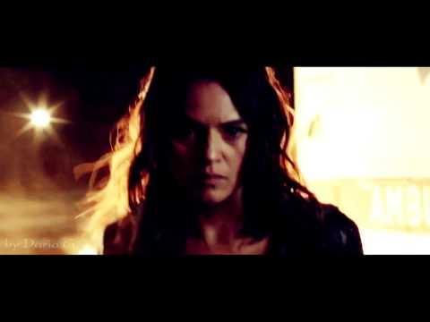 LeslieAnne Huff  Rayna Cruz  The Vampire Diaries