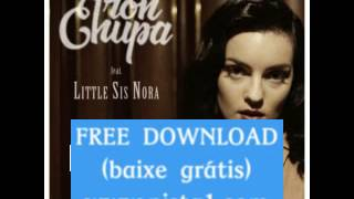 AronChupa - Little Swing feat. Little Sis Nora (James Carlo Extended Version) FREE DOWNLOAD