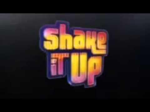 Shake it Up theme song instrumental