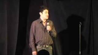 Comedian Pat Brice: School Pranks