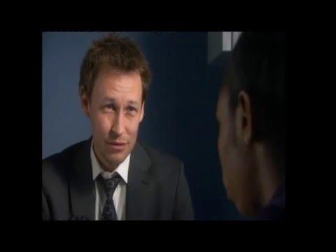 BBC1 Doctors Honey Monster (4th October 2010)