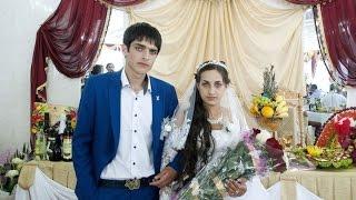 Цыганская свадьба. Лёша и Алена-5 серия