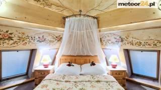 Luksusowe Apartamenty Apart-House Limba - Kościelisko meteor24.pl