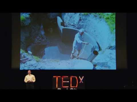 Poverty, Disaster Relief and International Health: Fred Gottlieb, MD at TEDxParkCity
