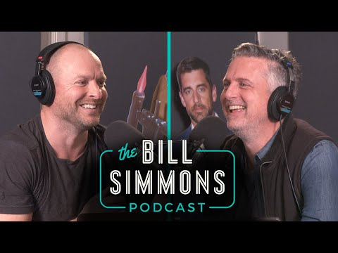 NFL Wild-Card Weekend Preview With Ryen Russillo | The Bill Simmons Podcast | The Ringer