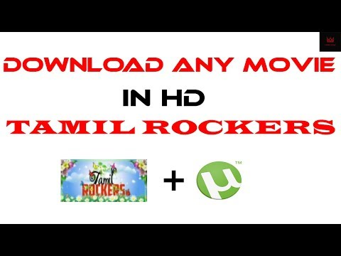 Download Any Movie In HD - TAMIL ROCKERS  -  Tamil Crakz
