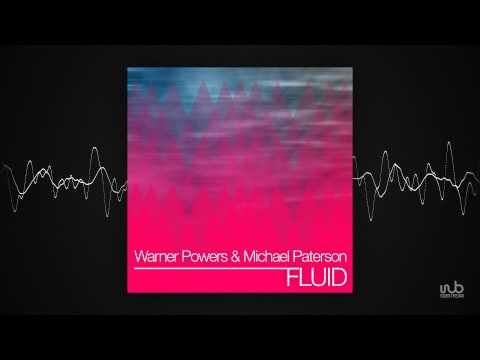 Warner Powers _ Michael Paterson - Fluid (Mad Trakker Remix) (clubblue28)