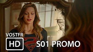 Supergirl S01 Promo VOSTFR (HD)