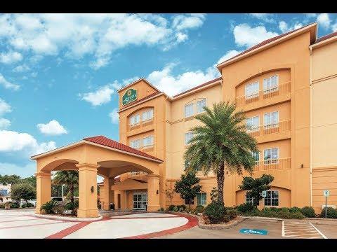 La Quinta Inn & Suites Houston Bush Intl Airport E - Humble Hotels, Texas