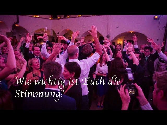 Eure Hochzeit - Eure Party   DIE OBERBAYERN   Hochzeitsband aus München