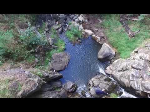Secret Falls Adelaide