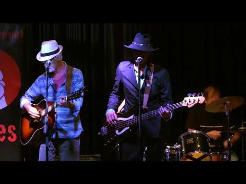 David Waddell & Hellbound Train - Lady And The Outlaw