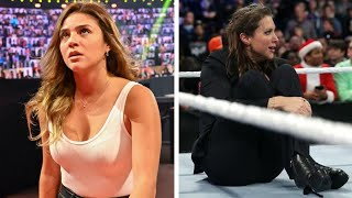 WWE Drops Major Story...Fan Attacked Stephanie McMahon...Lars Sullivan's New Job...Wrestling News