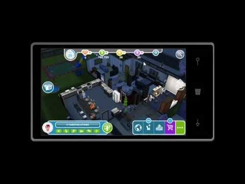the sims tm freeplay para windows phone como ganhar pevs e solimoes de graça
