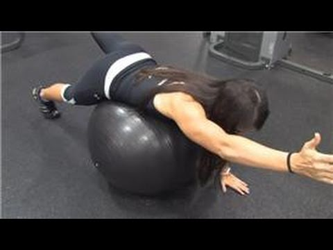 Exercises for Better Health : How Do I Exercise for Spinal Stenosis?